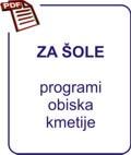 Program za šole
